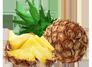 ananász karcsúsító kapszula